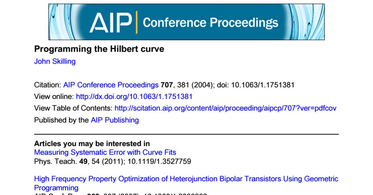 hilbert_curve pdf - Google Drive