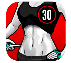 Lose Belly Fat in 30 Days