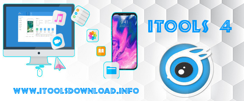 Download iTools Latest Version