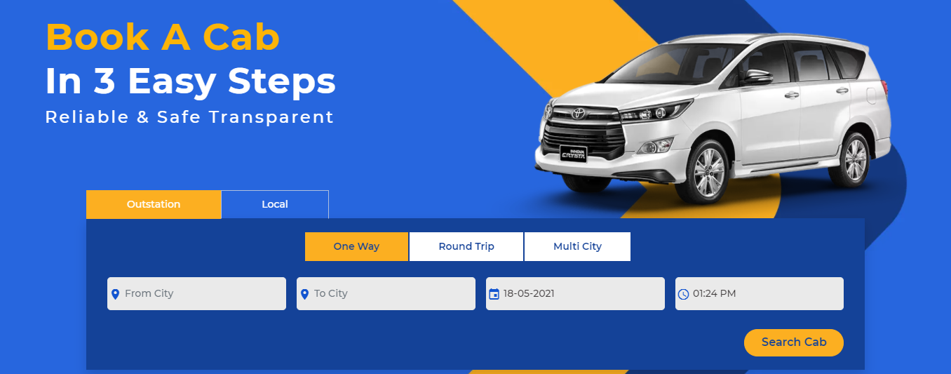 one way taxi hire from mumbai to pune Buzzway