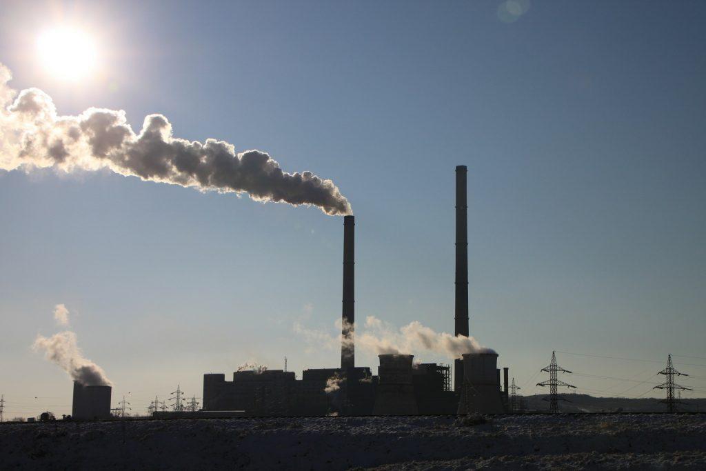 significato cambiamento climatico effetto serra