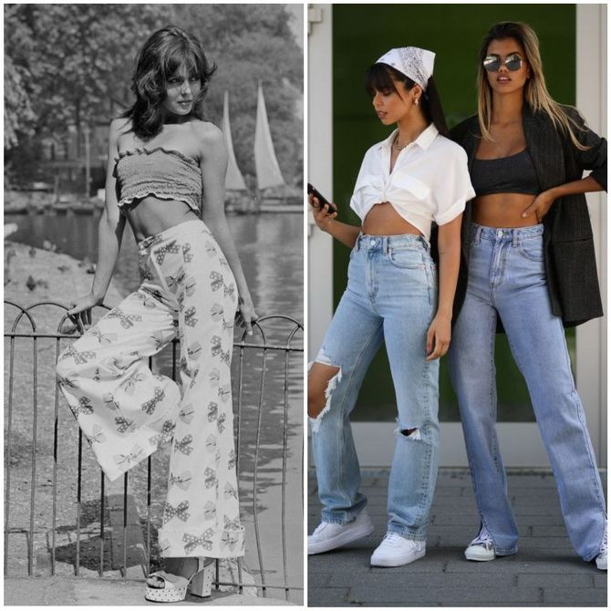 Fashion trends from the 70s 22