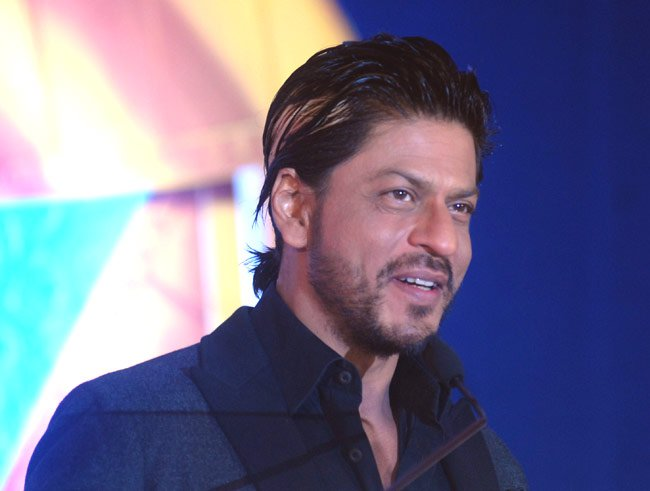 3. Shah Rukh Khan