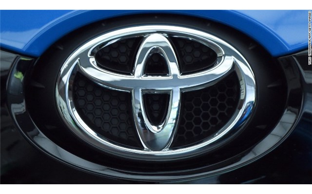 Toyota Manufacturing Company