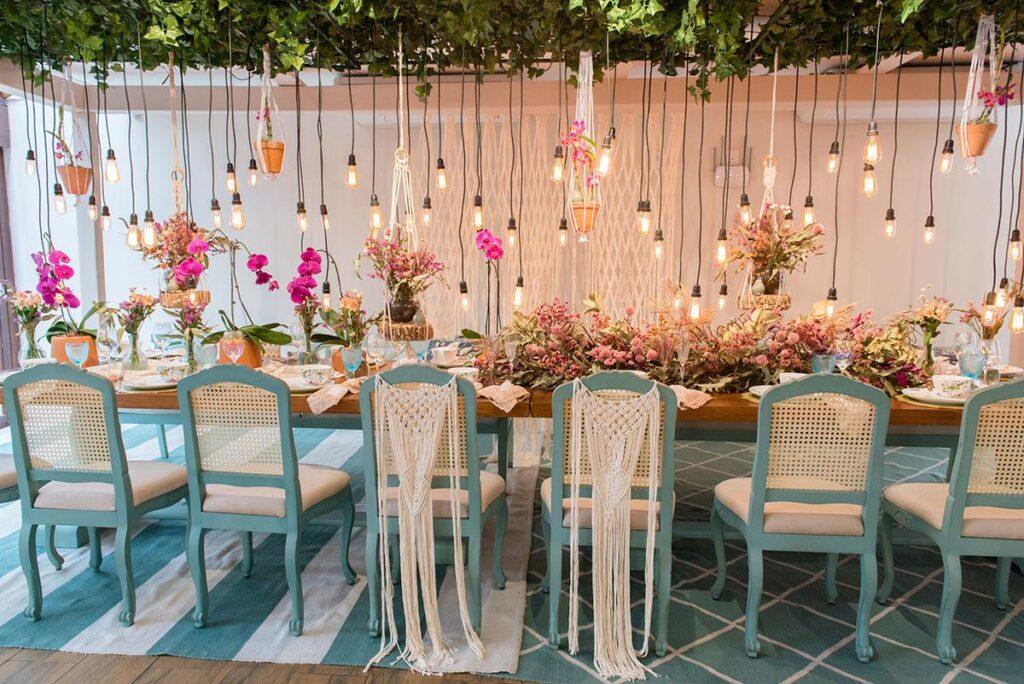3 ideias de decoração de mini wedding que vão te encantar