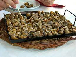 Cargols a la Llauna | Traditional Snail Dish From Province of Lleida, Spain