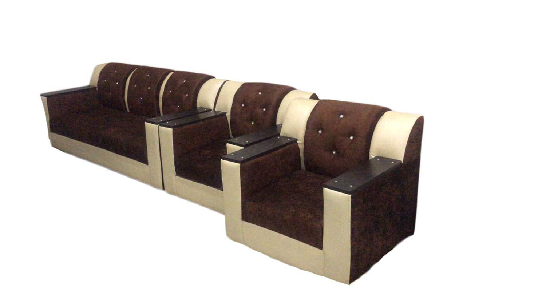 M&M Furniture Sofa Set