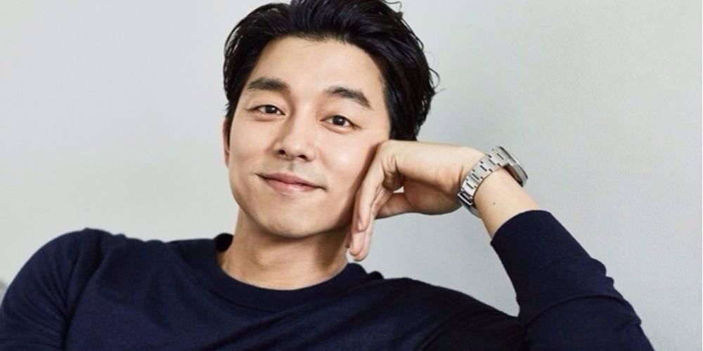 """allkpop on Twitter: """"Gong Yoo beats out Song Joong Ki in commercial brand  values this month! https://t.co/kLf5BuSrY5… """""""