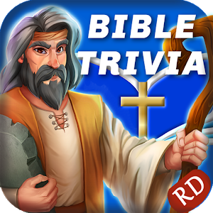 Rich results on Google's SERP when searching for any Bible game like Play the Bible Trivia Challenge.