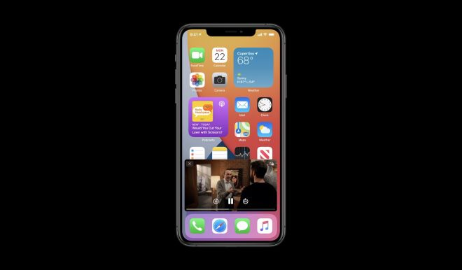 iOS 14 vừa ra mắt có những gì nổi bật? - 2