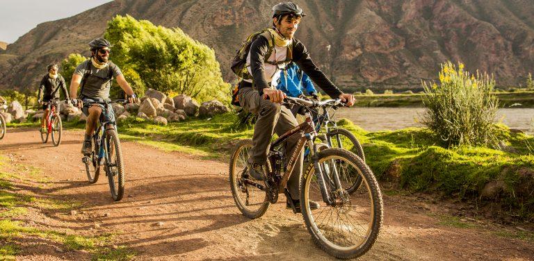 Aventura multiesportiva para Machu Picchu