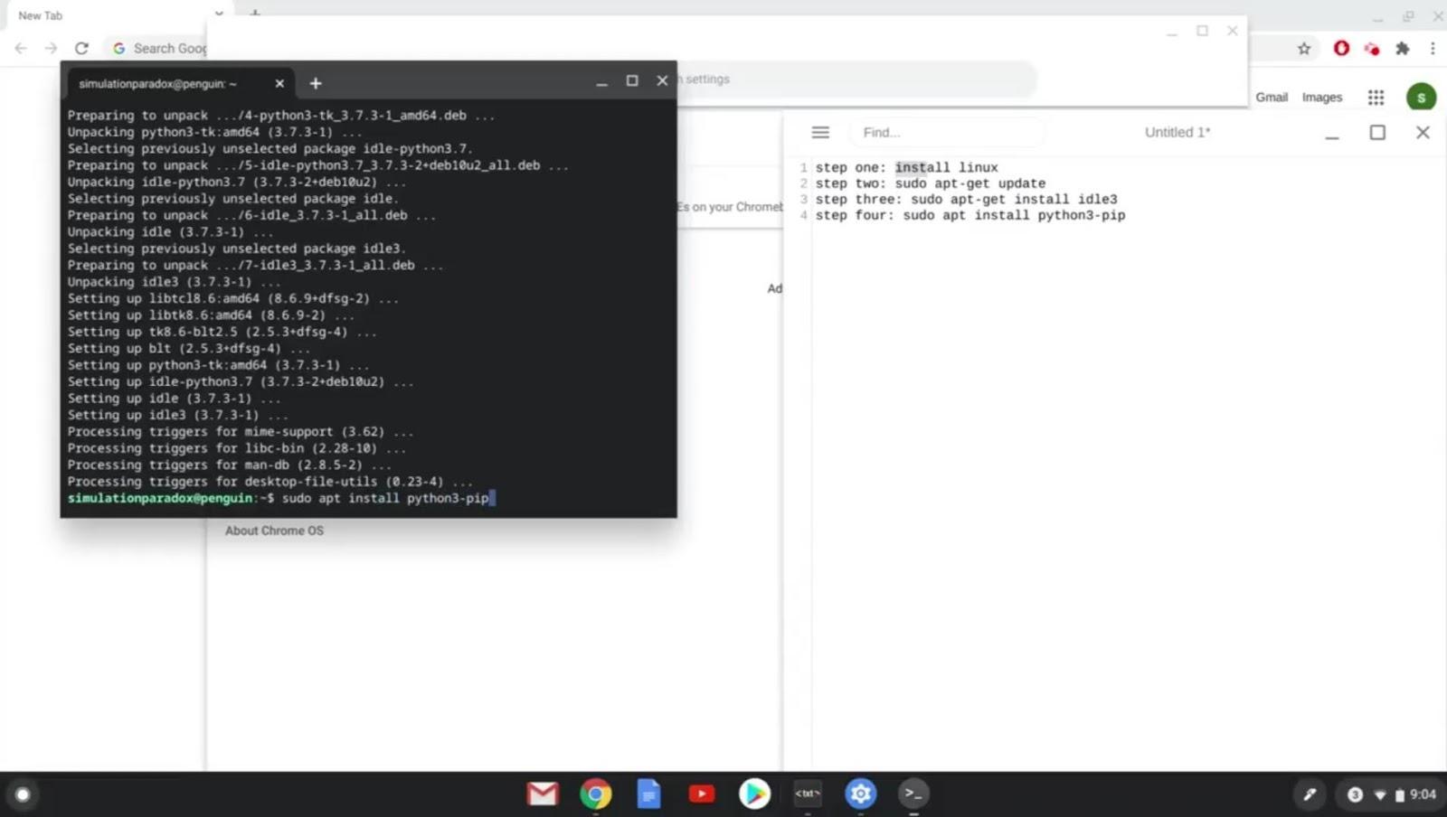 n JzDcW 8jF19rFnEDh5Fey2RoF4HEHHedWiE YANB96scfJq1DLoeTLnZby1CfJLlPUkTqL5SmmBFVkhVOLCEU01I28c16CO - how to install python on chromebook