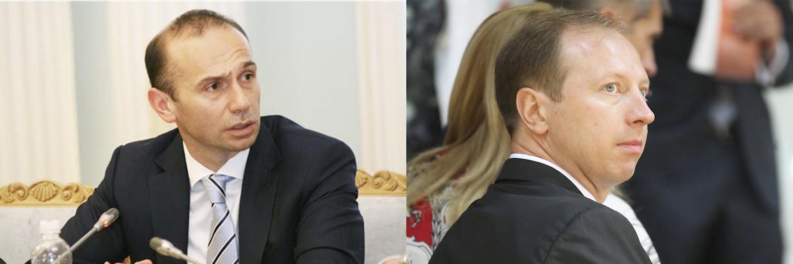 Банкір Сергій Дядечко «взяв на себе» гроші Артура Ємельянова?