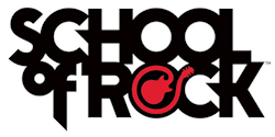 Image result for school of rock logo