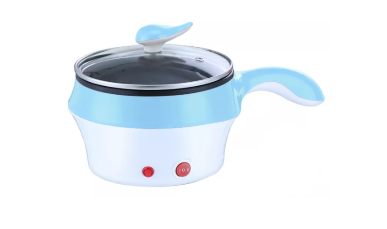 Mega Home Korean Multi-function Rice Cooker is top 10 Best Rice Cooker in Philippines