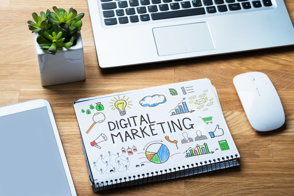 Inilah 7 Tren dan Inovasi Digital Marketing di Tahun 2020