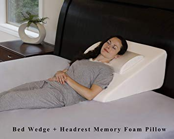 what is anti snoring pillow
