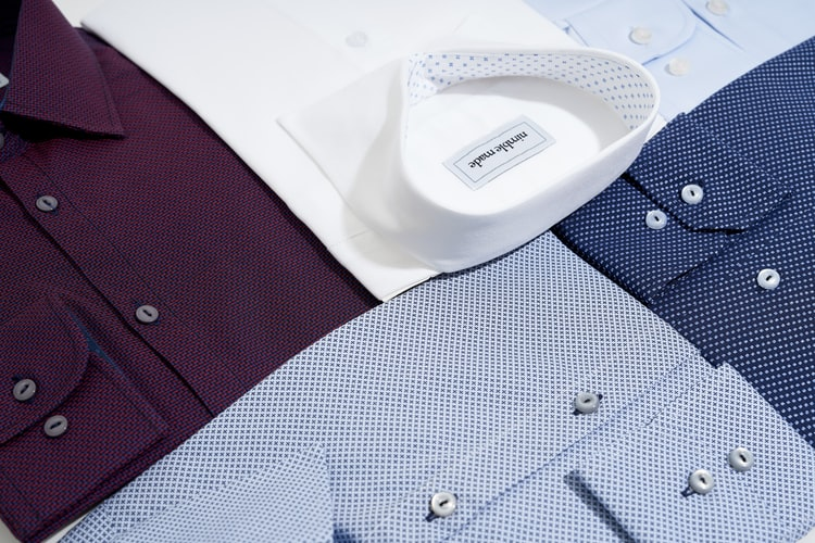 Mans Complete Guide To Linen