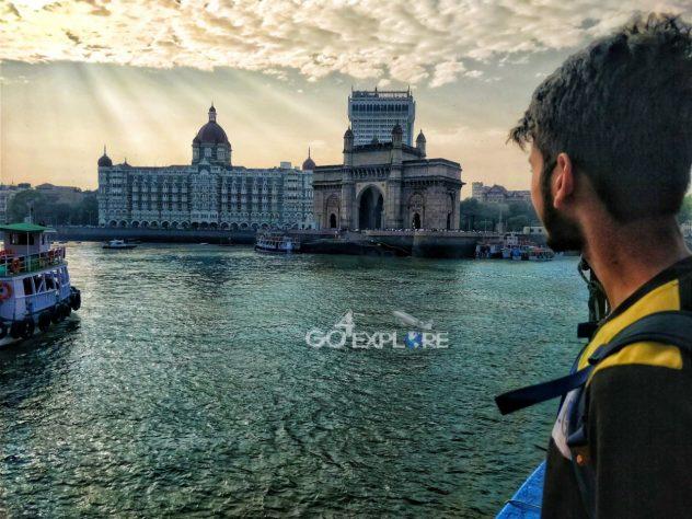 Mumbai, Maharastra - Solo Travel in India