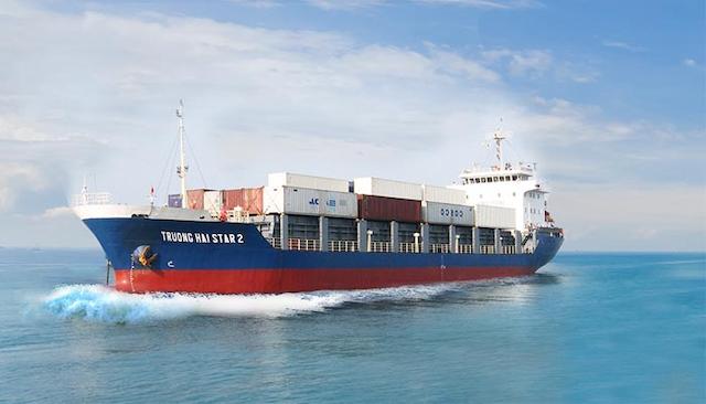 Ship hàng đi Mỹ bằng đường biển có thời gian giao nhận hàng lâu