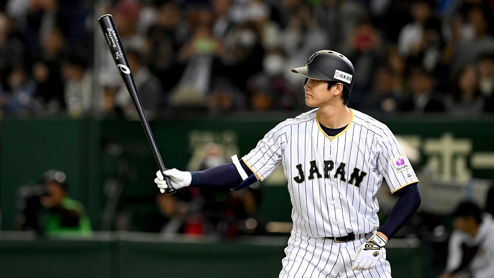 baseball japan