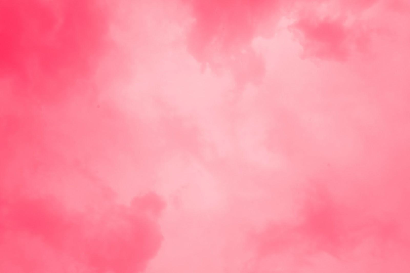 pink linkedin background