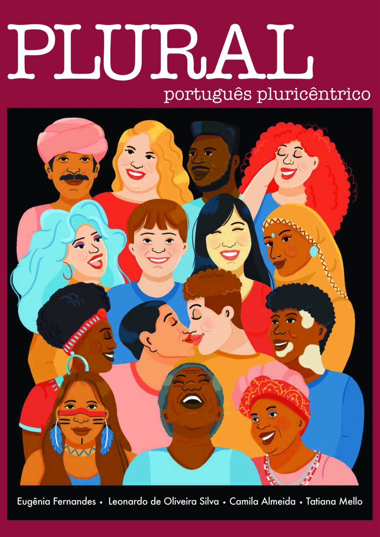 Cover image for Plural: Português pluricêntrico