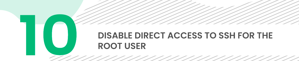 directadmin security tip 10 direct access