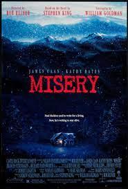 Misery (film) - Wikipedia