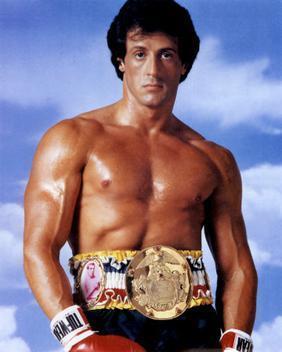 Rocky Balboa - Wikipedia