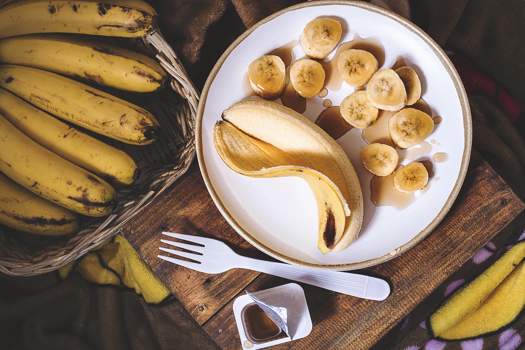Fascinating Ways To Use Banana Or Banana Peel % - % The Voice Of Woman