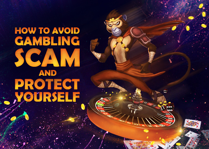 Signs Of Casinos Online Site Scams