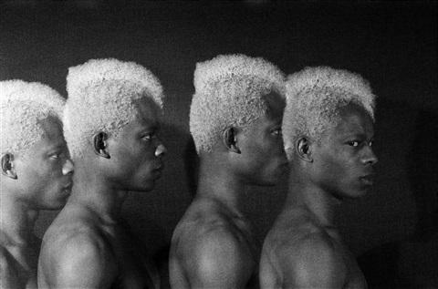 Image result for rotimi fani kayode four twins