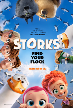 Image result for storks