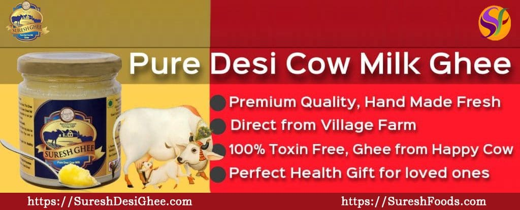 How to make Vedic Ghee – Why pure cow ghee is costly