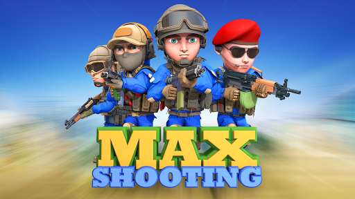 Max Shooting- screenshot thumbnail