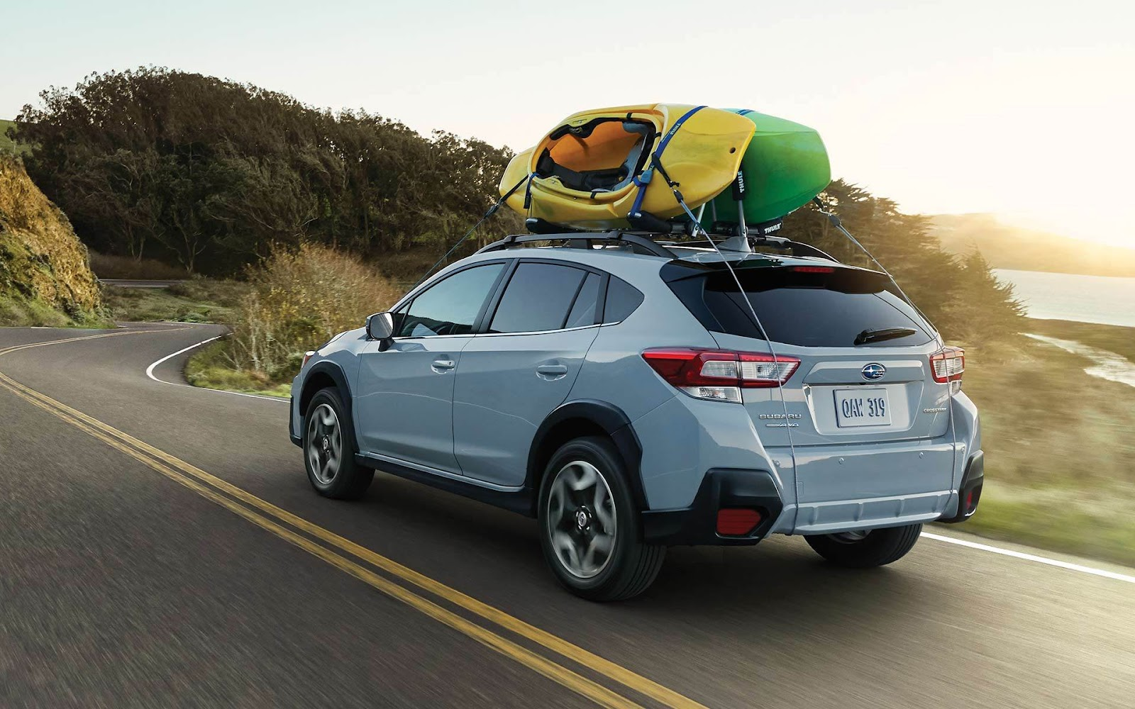 If You Live In The Ozarks And Drive A Subaru Crosstrek It S More Than Just Car Not Cliché Marketing Ploy Kind Of Way