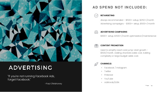 How to Create a Winning Agency Pitch Deck in 2021