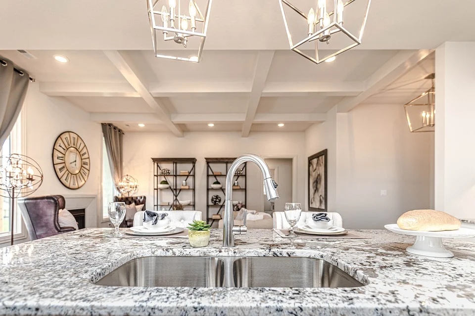 Contemporary Home: 3 Simple Design Tips