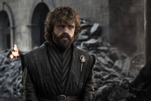 peter dinklage game of thrones 8
