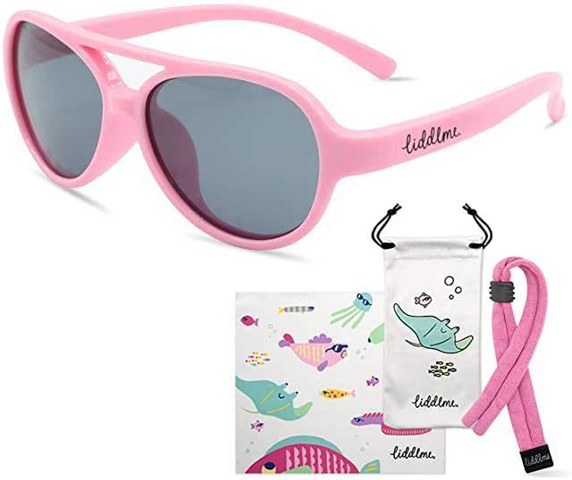Liddlme Baby girl Sunglasses