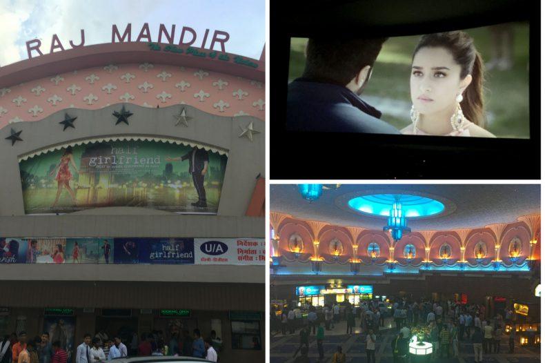 raj-mandir cinema