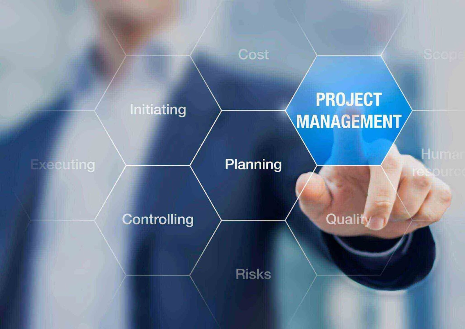Who Is The Project Manager? What Are Their Duties And Responsibilities?