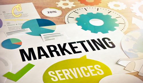 Dịch vụ marketing đánh giá được tình hình của doanh nghiệp