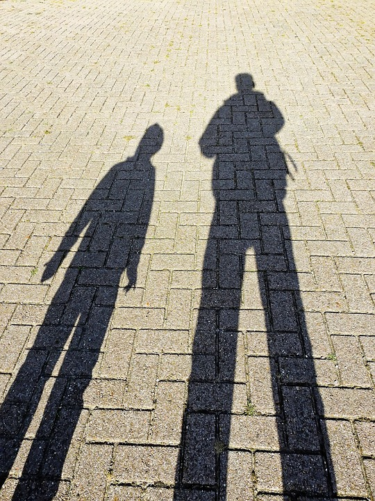 Shadow, People - Free images on Pixabay