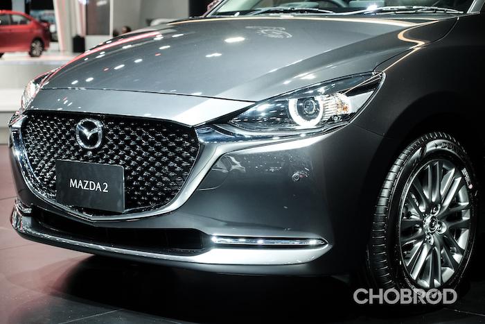 ราคา ตารงผ่อน ดาวน์ Mazda 2 2020