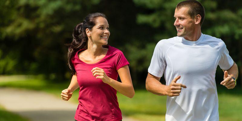 Как быстро восстановить дыхание после бега