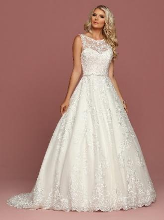DaVinci Bridal Dress Collection for 2018: Beautiful Ball Gowns ...