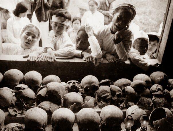Thảm sát Huế Tết Mậu Thân | Tiếng Dân