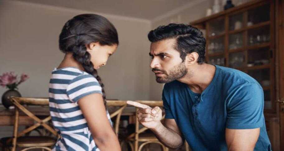 avoid labeling your child to help them improve their personality development